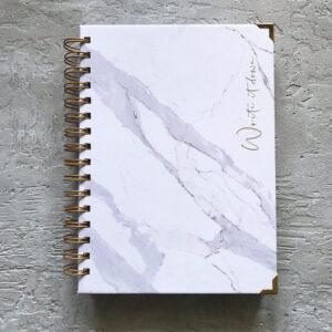 Notes Marmur
